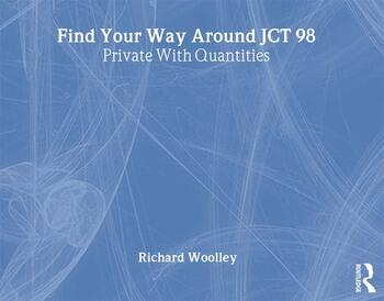 Find Your Way Around JCT 98 book cover