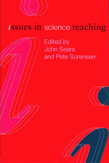 Issues in Science Teaching book cover