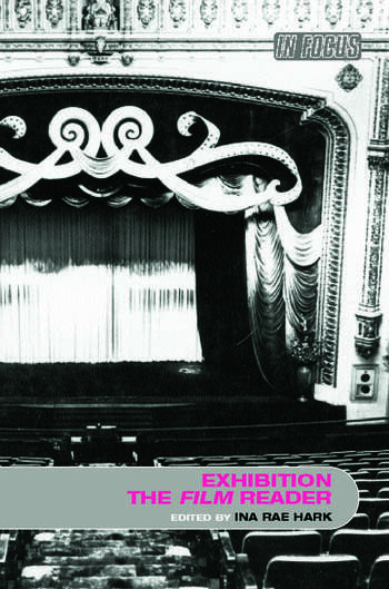 Exhibition, The Film Reader book cover