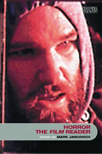 Horror, The Film Reader book cover