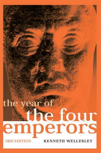 Year of the Four Emperors book cover