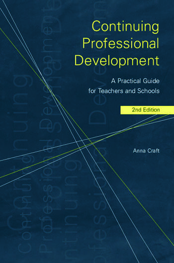 Continuing Professional Development A Practical Guide for Teachers and Schools book cover