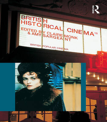 British Historical Cinema book cover