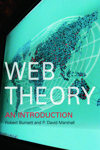 Web Theory An Introduction book cover