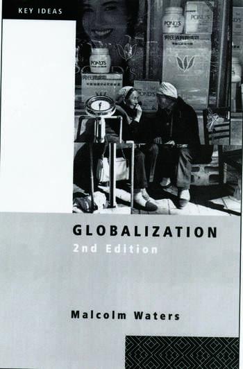 Globalization book cover