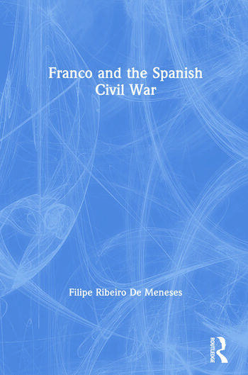 Franco and the Spanish Civil War book cover