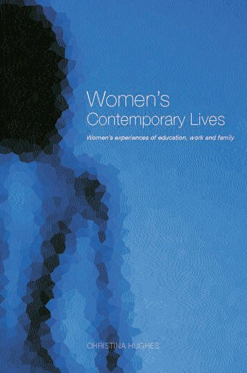 Women's Contemporary Lives Within and Beyond the Mirror book cover
