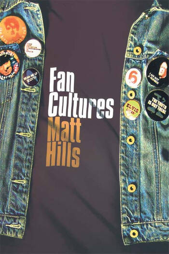 Fan Cultures book cover