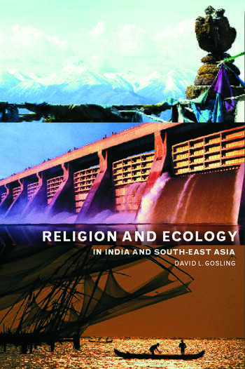 Religion and Ecology in India and Southeast Asia book cover