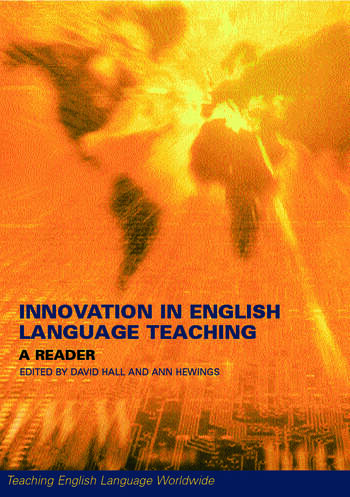 Innovation in English Language Teaching A Reader book cover