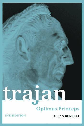 Trajan Optimus Princeps book cover
