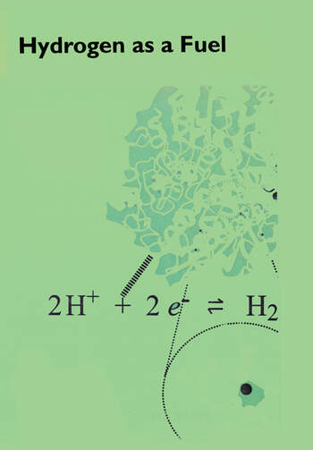 Hydrogen as a Fuel Learning from Nature book cover