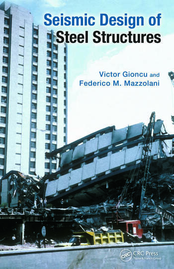 Seismic Design of Steel Structures book cover