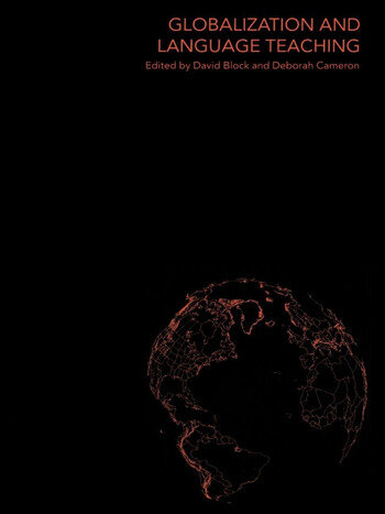 Globalization and Language Teaching book cover