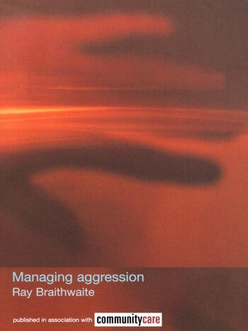 Managing Aggression book cover