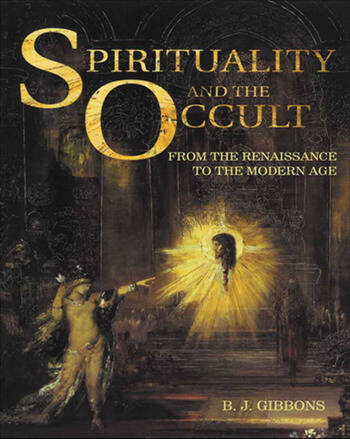 Spirituality and the Occult book cover