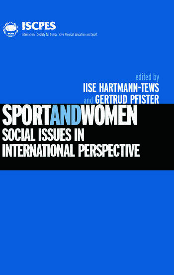 Sport and Women Social Issues in International Perspective book cover