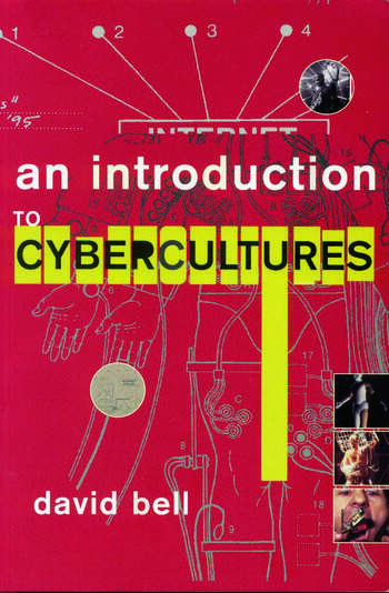An Introduction to Cybercultures book cover