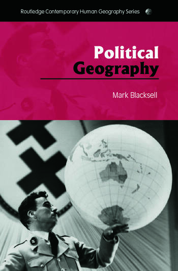 Political Geography book cover