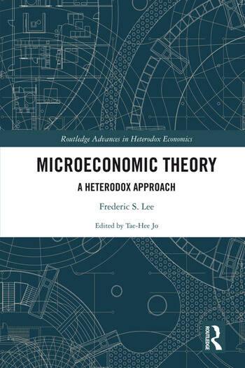 Microeconomic Theory Book