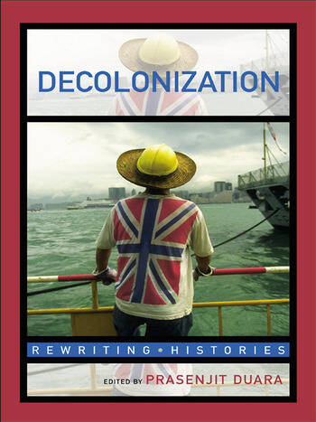 Decolonization Perspectives from Now and Then book cover
