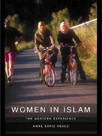 Women in Islam The Western Experience book cover