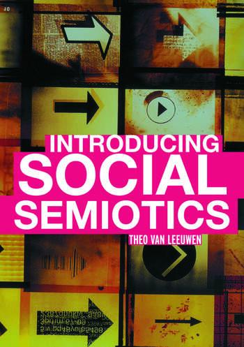 Introducing Social Semiotics An Introductory Textbook book cover
