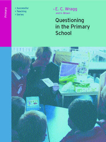 Questioning in the Primary School book cover