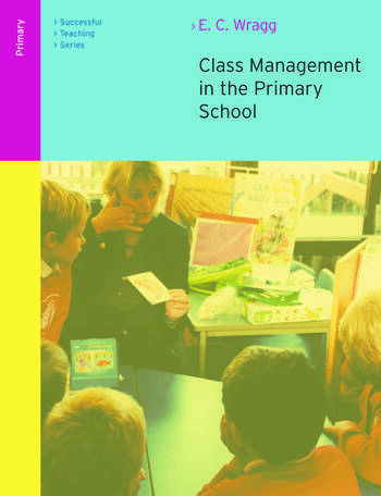 Class Management in the Primary School book cover