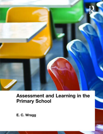 Assessment and Learning in the Primary School book cover