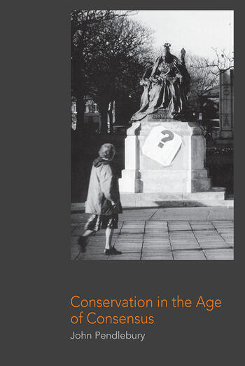 Conservation in the Age of Consensus book cover