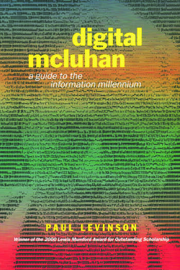 an introduction to the history of mcluhan