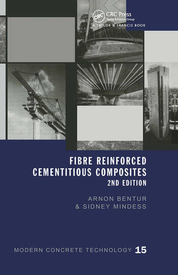 Fibre Reinforced Cementitious Composites book cover