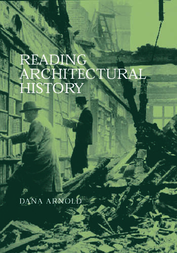 Reading Architectural History book cover