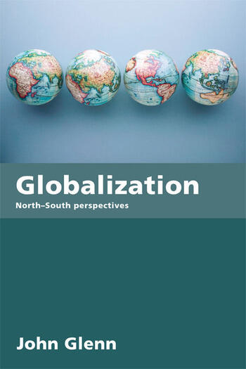 Globalization North-South Perspectives book cover