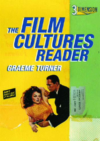 The Film Cultures Reader book cover