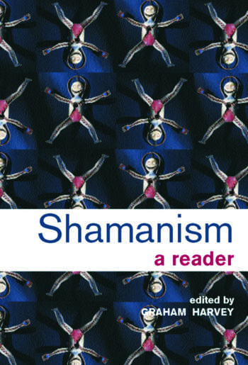 Shamanism A Reader book cover