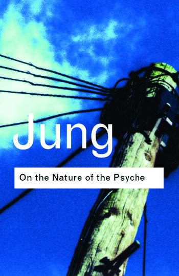 On the Nature of the Psyche book cover