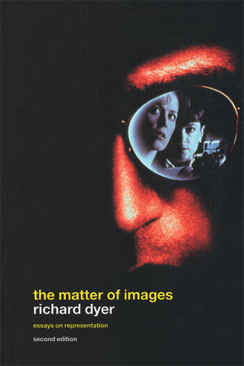 The Matter of Images Essays on Representations book cover