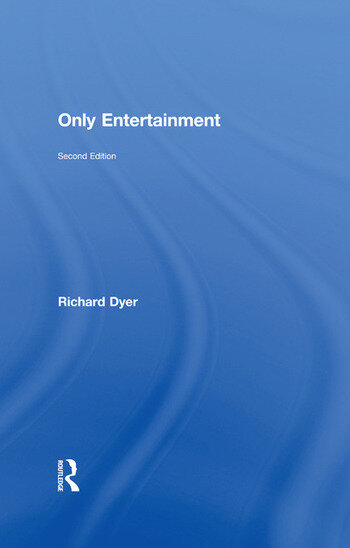 Only Entertainment book cover