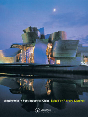 Waterfronts in Post-Industrial Cities book cover