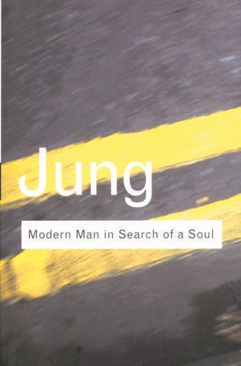 Modern Man in Search of a Soul book cover