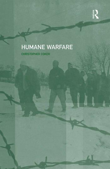 Humane Warfare book cover