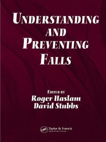 Understanding and Preventing Falls An Ergonomics Approach book cover