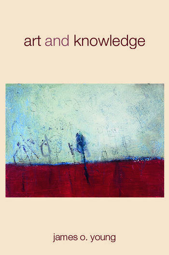 Art and Knowledge book cover