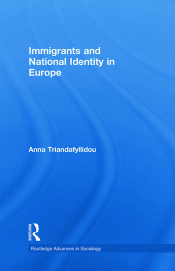 Immigrants and National Identity in Europe book cover