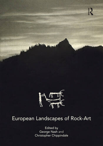 European Landscapes of Rock-Art book cover