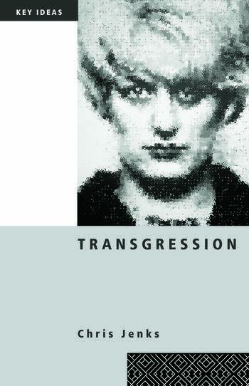 Transgression book cover