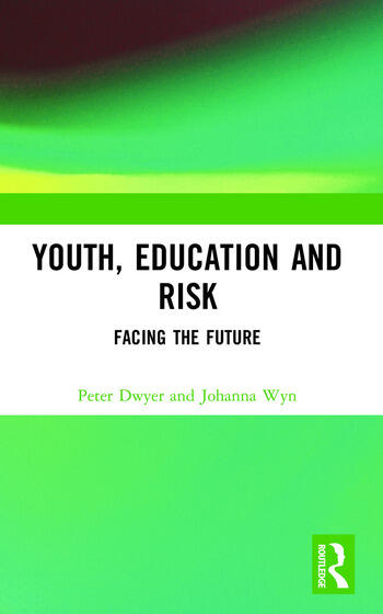 Youth, Education and Risk Facing the Future book cover