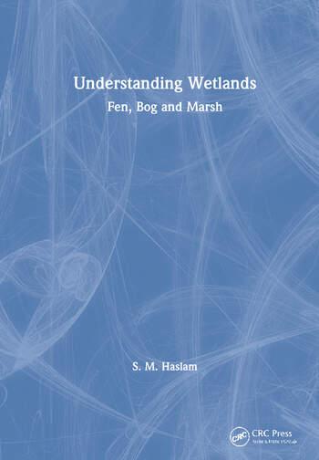 Understanding Wetlands Fen, Bog and Marsh book cover